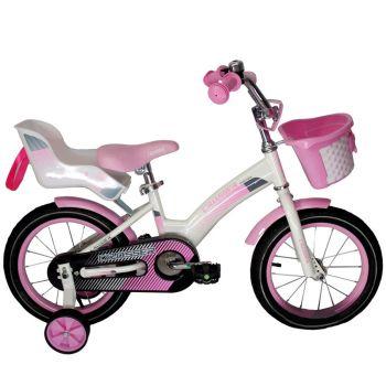 "Детский велосипед 14"" Crosser Kids bike"