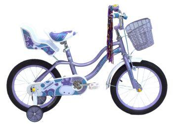 """Детский велосипед 16"""" Crossride Rose"""