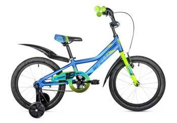 """Детский велосипед Spelli Virage на колесах 20"""""""
