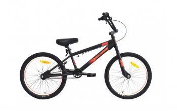 """Велосипед CROSSRIDE 20 ВМХ  """"MAVERICK"""""""