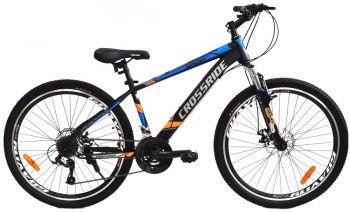 "Велосипед 26  CROSSRIDE  ""SPIDER"""