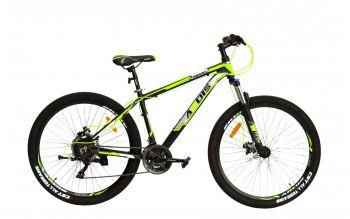 "Велосипед Crossride 27,5 MTB AL ""HILAND"""