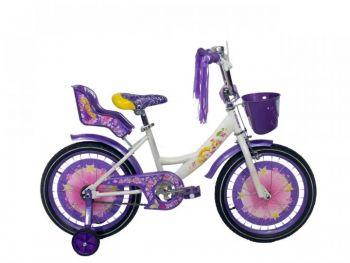 """Детский велосипед  16"""" Crosser Girls"""
