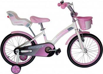 "Детский велосипед 18"" Crosser Kids bike"