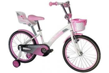 "Детский велосипед 20"" Crosser Kids bike"