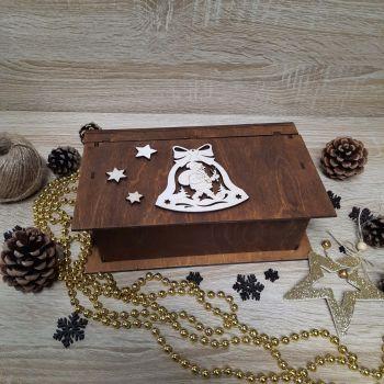 Декоративная шкатулка книга тайник