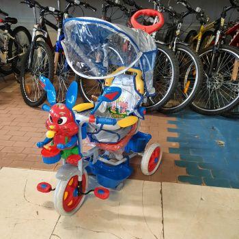 Детский трех- колесный велосипед Индонезия (Утка)