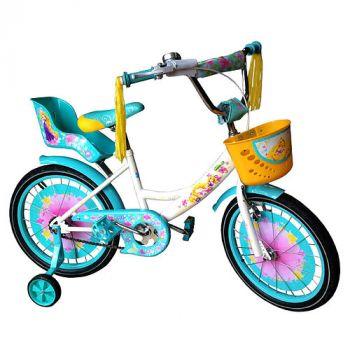 """Детский велосипед 14"""" Crosser Girls"""