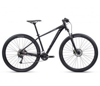 Велосипед Orbea 27 MX40 21 M, Black - Grey