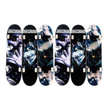 Скейтборд SONIC
