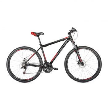 "Велосипед 27,5 Avanti SMART Lockout 17"""