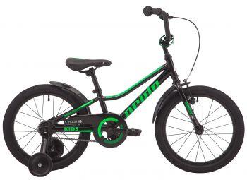 Детский велосипед Pride Flash на колесах 18'