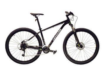"""Велосипед 29"""" Cannondale TRAIL 7 рама - XL 2021 BLK"""