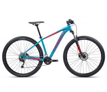 Велосипед Orbea 29 MX40 21 XL, Blue - Red