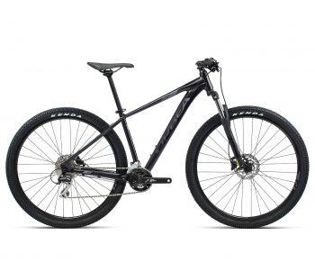 Велосипед Orbea 29 MX50 21 L, Black - Grey