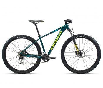 Велосипед Orbea 29 MX50 21 XL, Ocean - Yellow