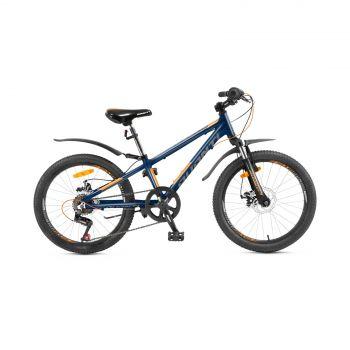 Велосипед 20 Avanti TURBO disk alu