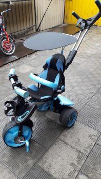 Велосипед детский INJUSA City Trike 326-001 Испания